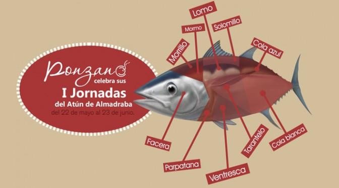 Jornadas del atún rojo en Ponzano