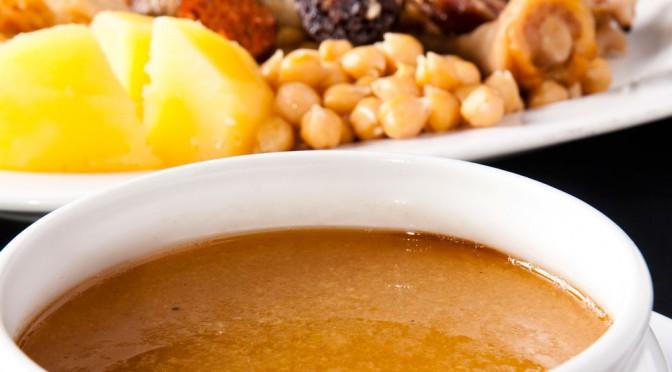 10 curiosidades alrededor de nuestro cocido madrileño de los miércoles